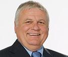 Stadtrat Gerald Raschke