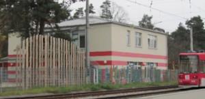 Jugendhaus CUBE