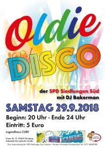 Oldie-Disco