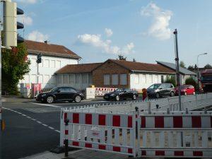 PI Saarbrückener Straße